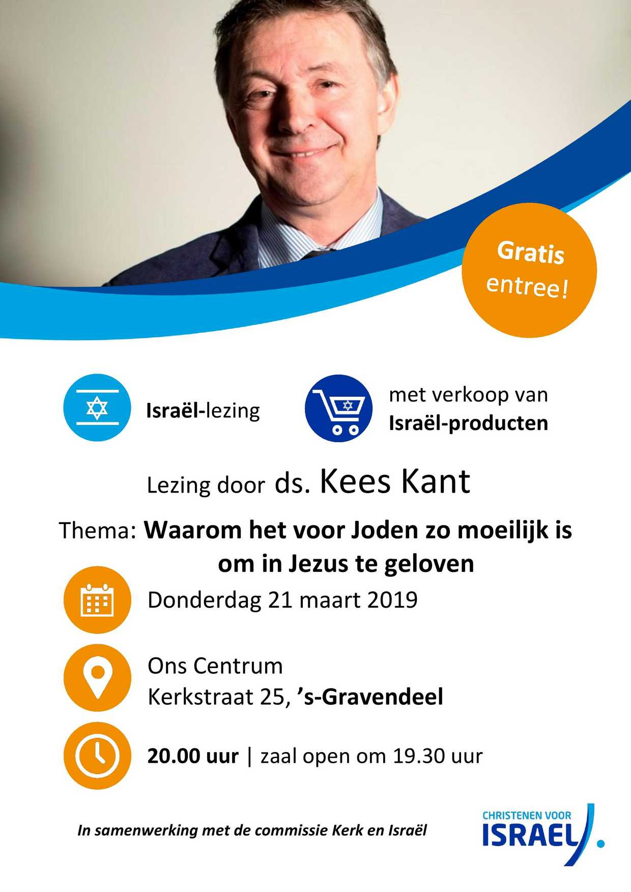 20190321 Poster Kees Kant